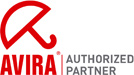 Avira Authorized Partner Logo